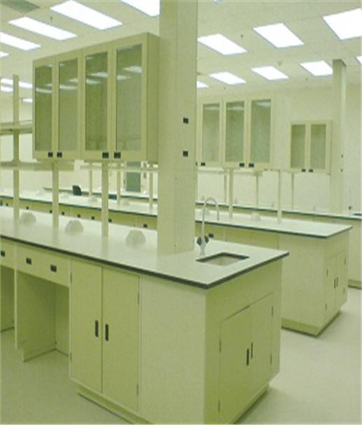 灰色实验室理化板